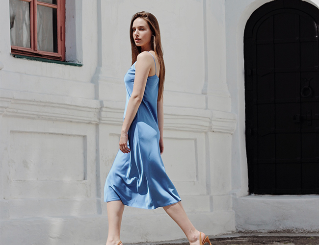 30af92ebd2b6 ... plan of your perfect summer, and 92 days to make it real. Meanwhile,  here's a hint for you about what things should replenish your wardrobe! Slip  dress