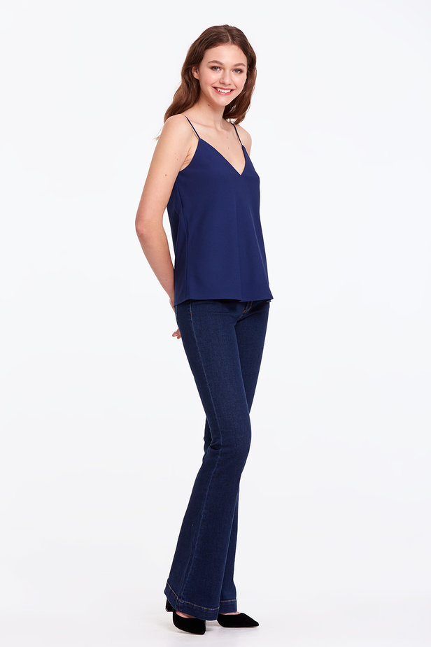 Blue top photo 6 - MustHave online store
