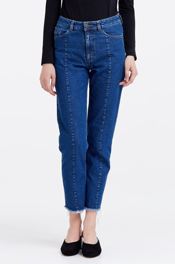 Blue jeans photo 1 - MustHave online store