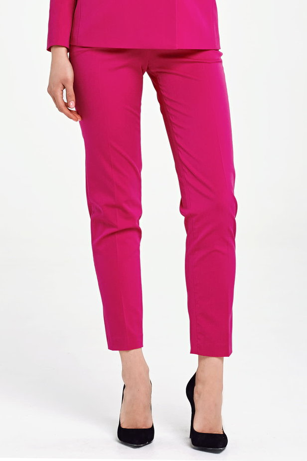 Short fuschia pants photo 1 - MustHave online store