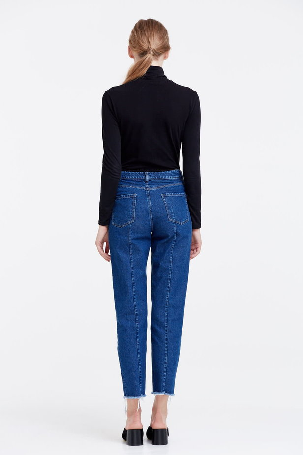 Blue jeans photo 3 - MustHave online store