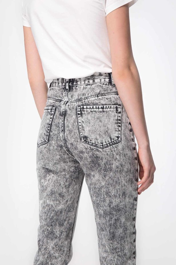 Grey jeans photo 6 - MustHave online store