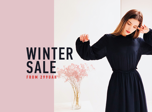 MustHave Winter Sale