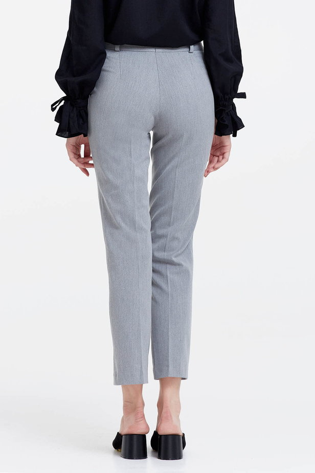 Grey trousers photo 5 - MustHave online store