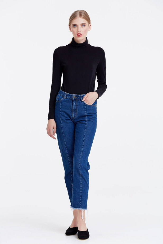 Blue jeans photo 2 - MustHave online store