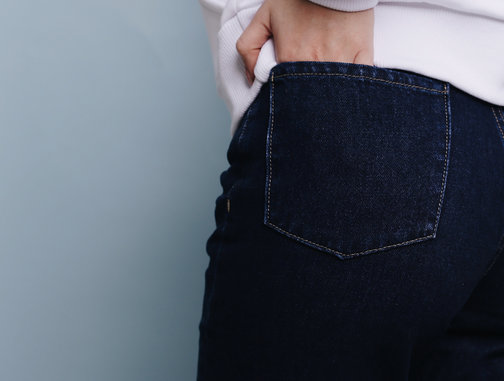MustHave Denim: New Denim Collection
