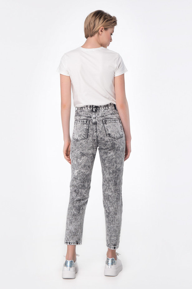 Grey jeans photo 5 - MustHave online store