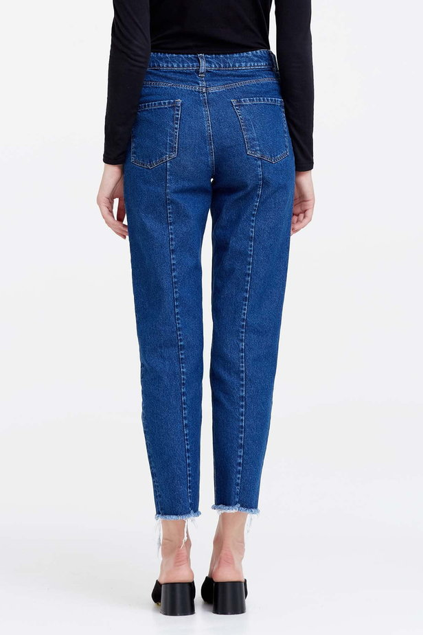 Blue jeans photo 4 - MustHave online store