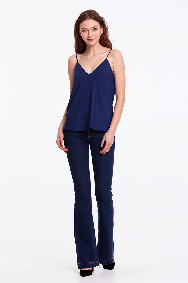 Blue top photo 2 - MustHave online store