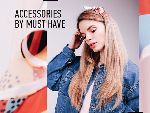 MustHave Accessories: Kerchieves Spring Collection