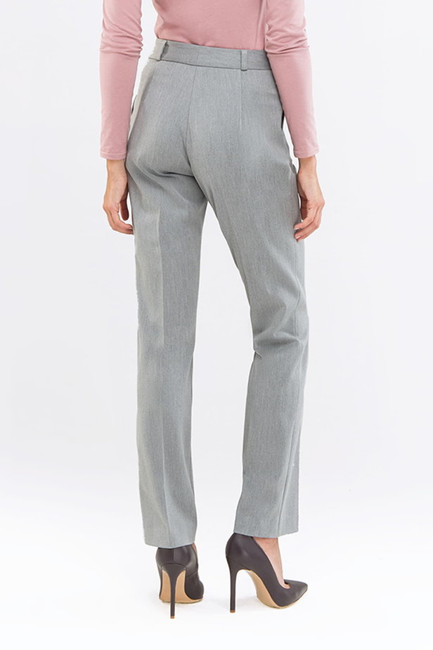 Short grey pants photo 2 - MustHave online store