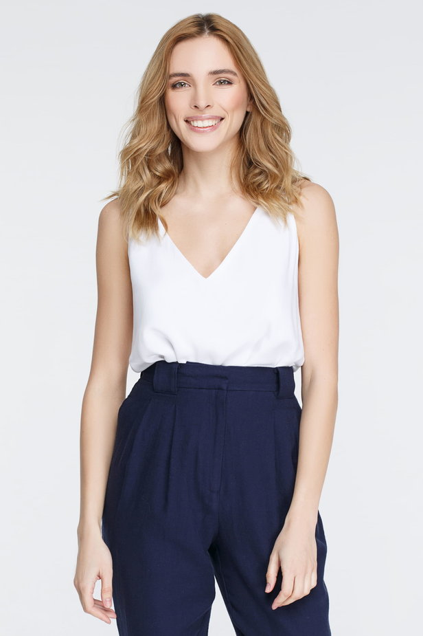 White Top photo 1 - MustHave online store