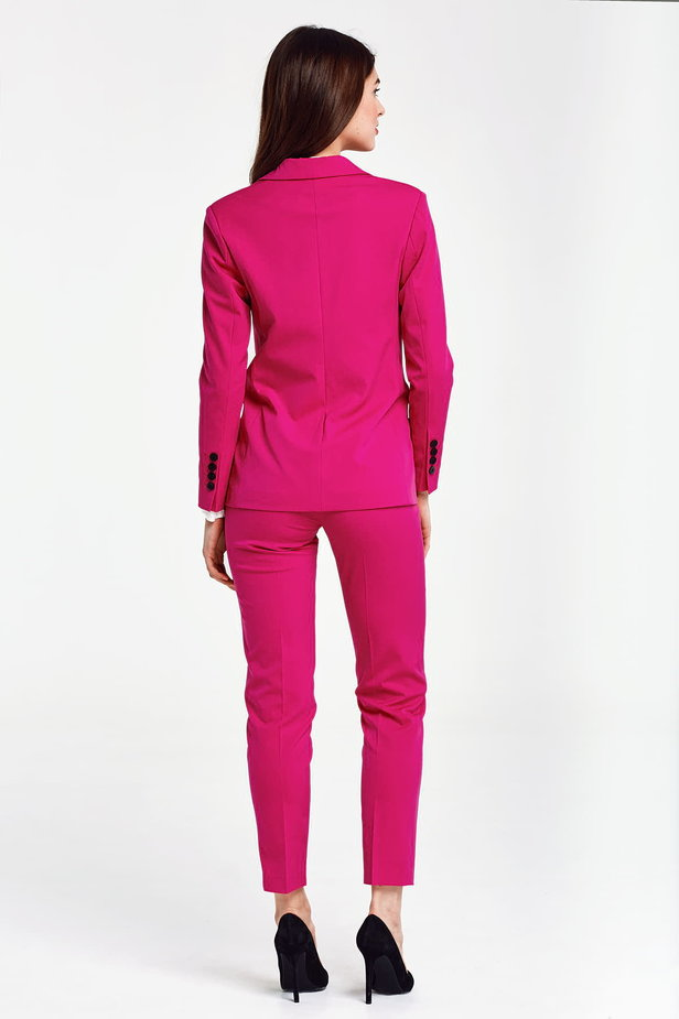 Short fuschia pants photo 3 - MustHave online store