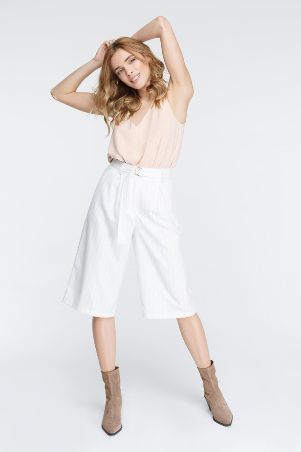 Beige Top photo 3 - MustHave online store