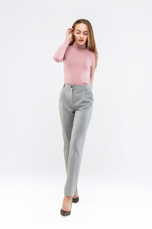 Short grey pants photo 5 - MustHave online store